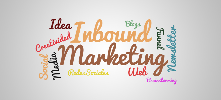 Curso de Inbound Marketing: Introducción