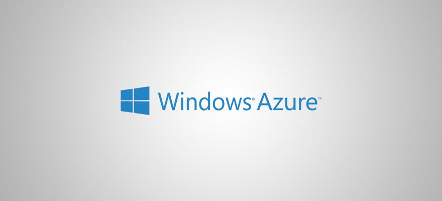 Curso de Microsoft Azure: Desarrollo de Servicios Web