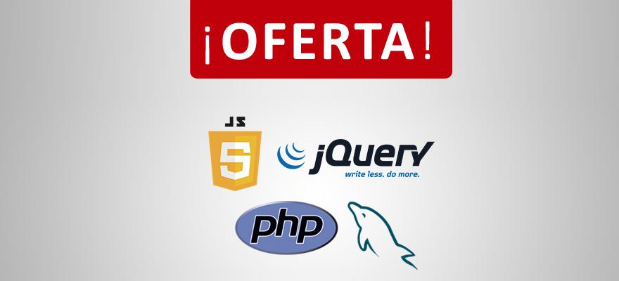 Curso de JavaScript, jQuery y PHP